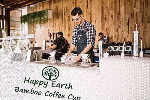oferta vaso happy earth